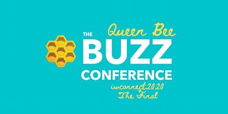 iwCONNECT 2020 - QUEEN BEE EDTION, BONUS ROUND tickets