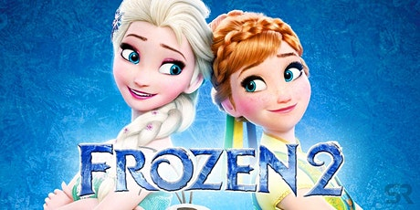 Frozen 2 (PG) tickets