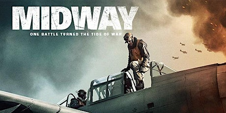 Midway (2019) (PG-13) tickets