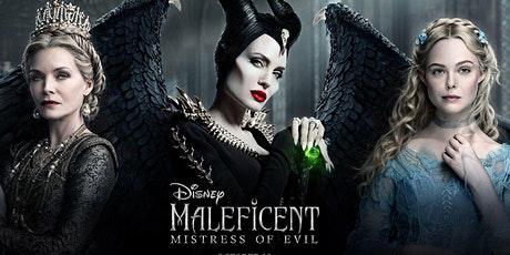 Maleficent: Mistress of Evil (PG) tickets