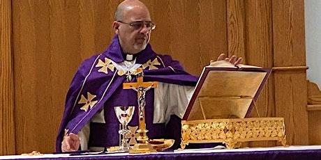 Our Lady of Purgatory Maronite Catholic Church  - Sunday May 31st 2020 tickets