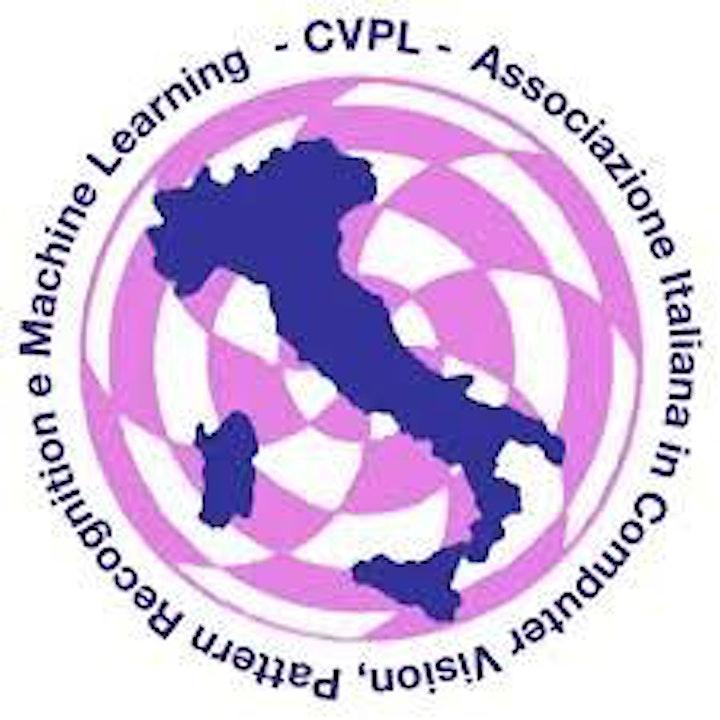 CVPL CV & ML  ONLINE SEMINAR -  PROF. ANDREA VEDALDI image