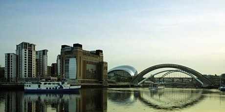 RSA Newcastle Network Online: More Heritage in Gateshead? tickets