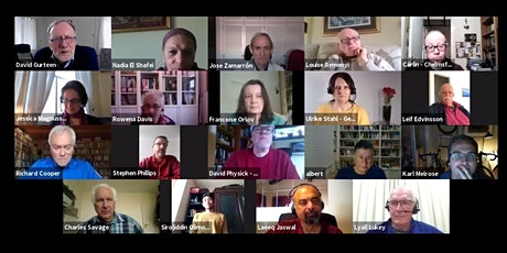 Introdroduction to Conversational Leadership biglietti