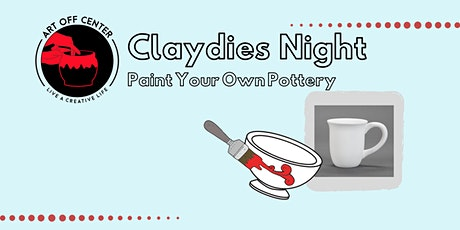 Claydies Night-Girls Night Out tickets