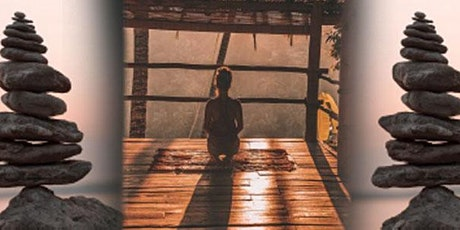 Meditation – Developing a Practice tickets