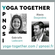 Yoga-Together / Ypnosi logo