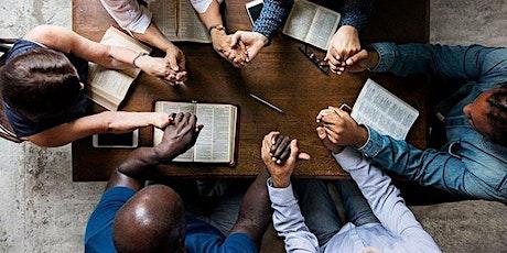 BIBLE STUDY DISCIPLESHIP CLASS FELLOWSHIP tickets
