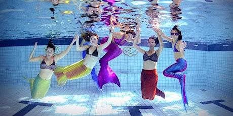 Mermaid Course Perth tickets