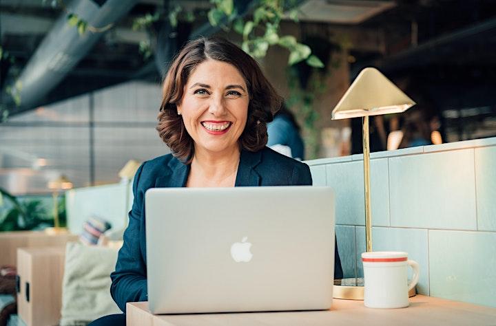 Dating Secrets - der Online Workshop für erfolgreiches Kennenlernen: Bild