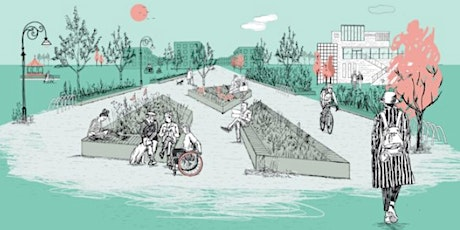 Designing for a Changing Climate: Climate, Health & Place - Online Event tickets