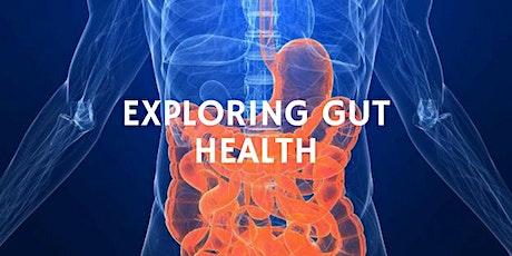 Live Webinar: The Gut Health & Hormones Connection tickets