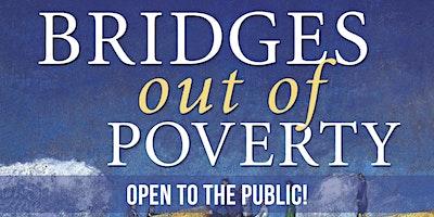 PUBLIC Bridges Out of Poverty Training – Thursday, June 18th 2020