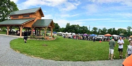 Maryland Poultry Swap & Farmer's Market - Sharpsburg 6-27-2020 tickets