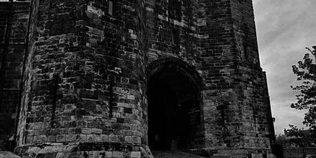 Trail & Execution Of The Pendle Witches Interactive Ghost Walks, Lancaster tickets