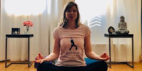 Yoga voor Hormonen tickets