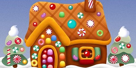 Virtual Gingerbread Girl Crafts and Activities Fun tickets