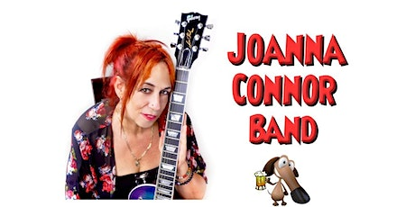Joanna Connor at Mojo's! tickets