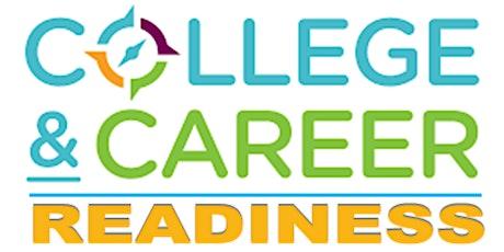 Copy of College & Career Readiness Seminar w/Workbook! tickets