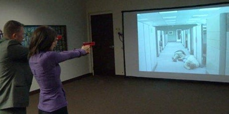 Should I Shoot: Simplified Deadly Force Decision Making tickets