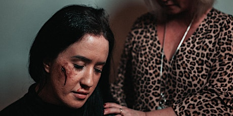 Domestic Abuse and Coronavirus - The Toxic Mix tickets