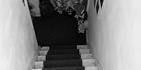 THE HAUNTED MUSEUM GHOST HUNTS  OPTIONAL SLEEPOVER THE POLTERGEIST HOUSE tickets