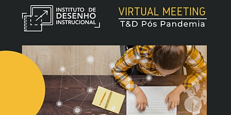Virtual Meeting | T&D Pós Pandemia entradas