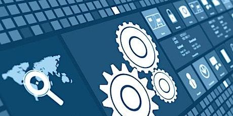 Operations Optimization: ERP / MRP System Improvements Tickets