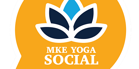 Virtual Yoga Fundraiser - Crohn's & Colitis Foundation with MKE Yoga Social tickets