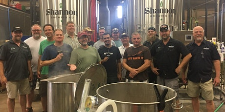 Shannon's Father's Day - Brewer for a Day tickets