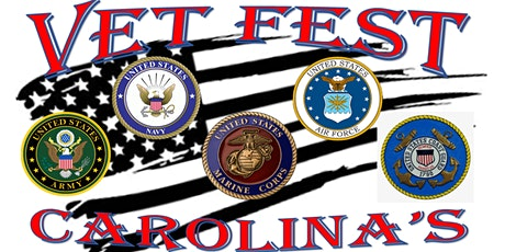 Vet Fest  Carolina's tickets