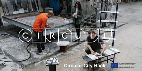 Circular City Hack tickets