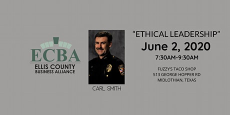 Ellis County Business Alliance Networking Meeting tickets