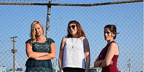 The Girl Talk: Corona Nightmare Edition @ 7PM tickets