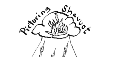 Picturing Shavuot—Across the Pond: Sketchnoting, Midrash & Songs tickets