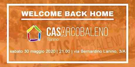Welcome Back Home biglietti