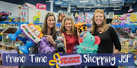 JBF Prime Time Shopping Kids MEGA Sales Event  tickets