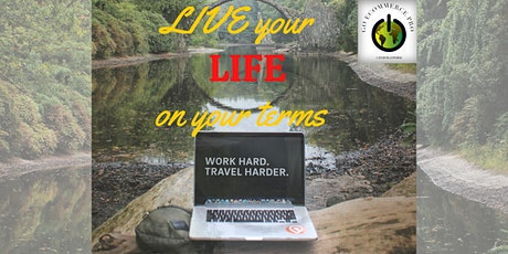 DE Top 3 Secrets to Work from Home Evolution for All Women Dreams & Reality tickets
