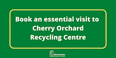 Cherry Orchard - Saturday 30th May tickets