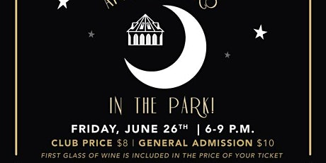 Winery after Hours at Ste Chapelle Winery - in the Park! tickets