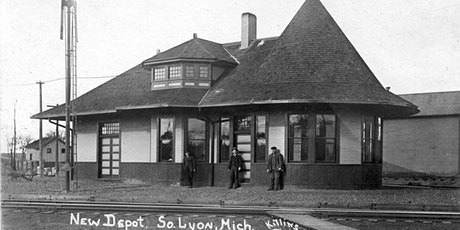 South Lyon Downtown History Tour tickets