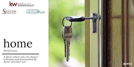 Home Buying Seminar - VIRTUAL and FREE tickets