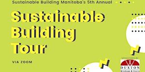 Virtual Sustainable Building Tour 2020 - Churchill...