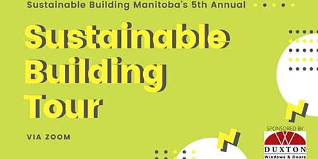 Churchill Northern Studies Centre - Virtual Sustainable Building Tour 2020 tickets