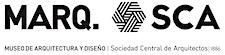 MARQ Museo de Arquitectura y Diseño SCA logo