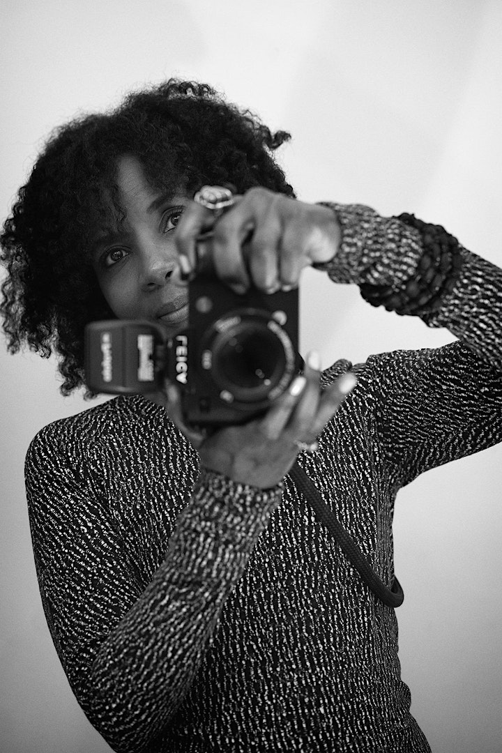 Photoville: The Soul of Photography with Sheila Pree Bright & Devin Allen image