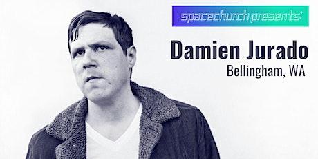 Damien Jurado | Bellingham, WA tickets