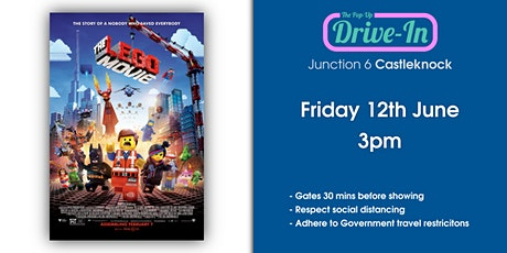 Junction 6 - The Lego Movie Drive-in Movie tickets