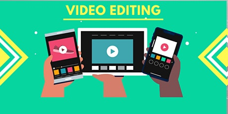 Full Practical Video Editing Training - N3000 tickets