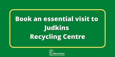 Judkins - Saturday 30th May tickets